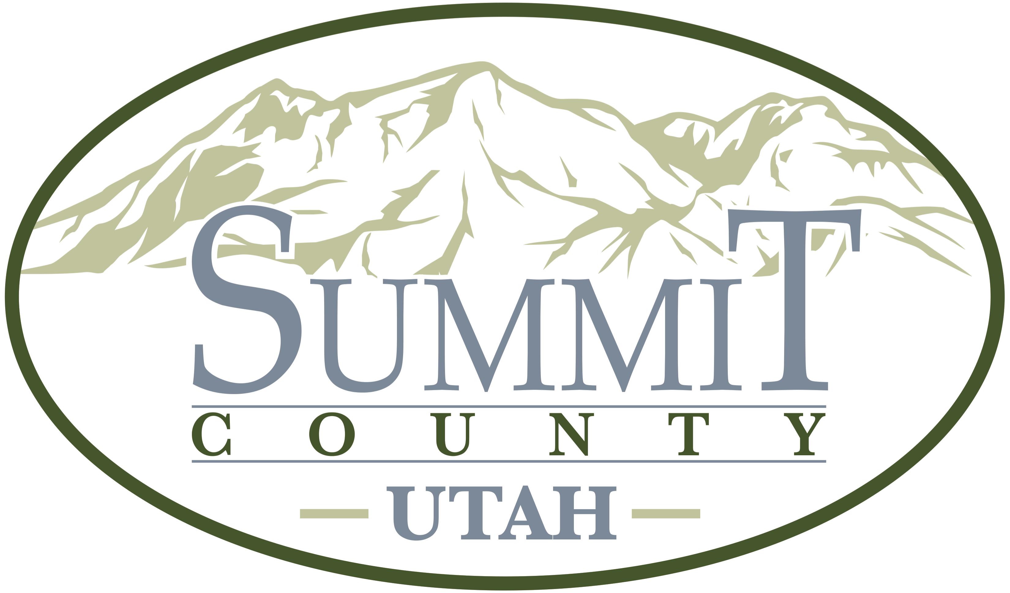 Summit County Logo